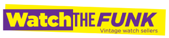 Logo de Watch The Funk